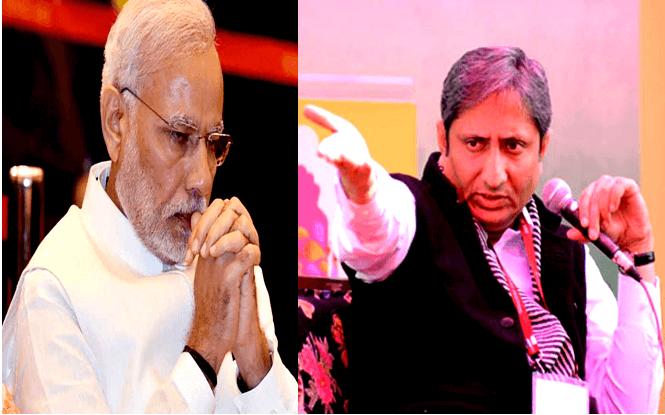 NDTV-pranay-rao-raid-ravish-kumar-challenge-narendra-modi-live-debate