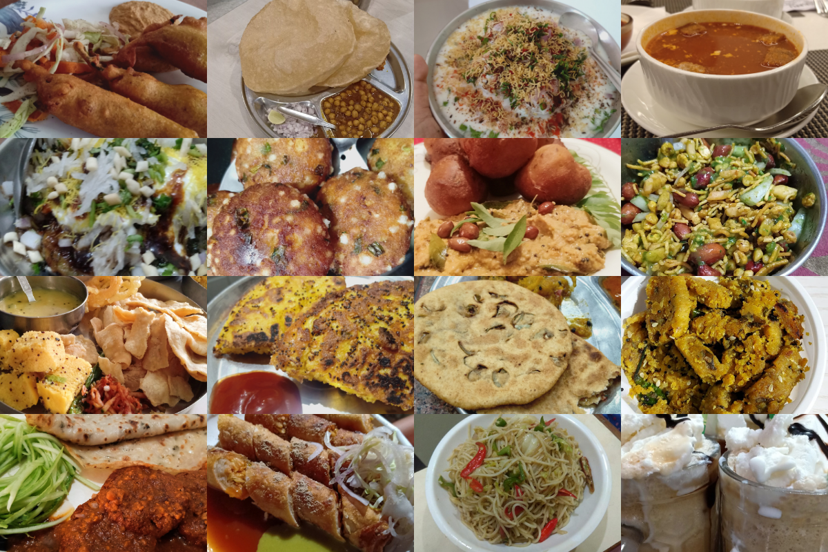 A Food Lover Must Know 29 Traditional Street Foods of 29 Indian States