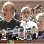 opposition meets indian president pranab mukharjee on evm scam