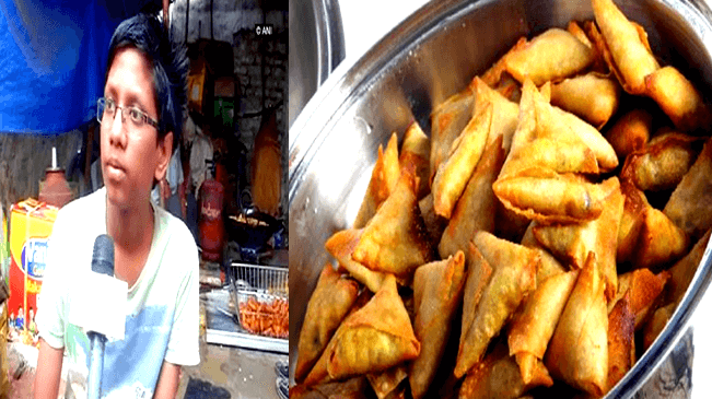 Son of a Samosa Seller has Topped the Jee Mains Exam