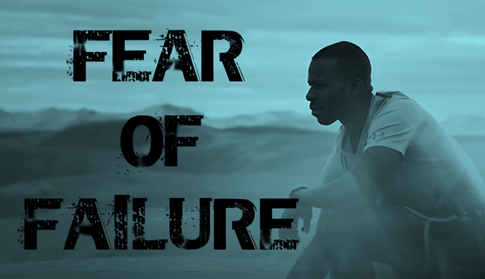 Fear of Failure: The Biggest Roadblock to Success