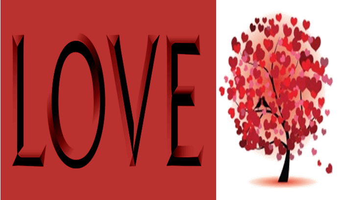Love: An Undefined Word…..