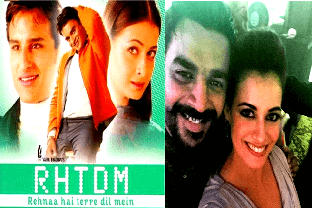 Most Romantic Bollywood Film 'Rehnaa Hai Terre Dil Mein' Sequel is Coming