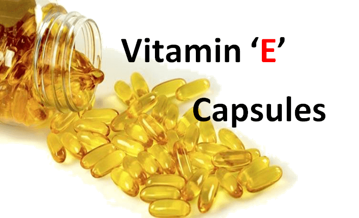 Hacks To Use Vitamin E Capsules For Beautiful Skin Body And Hair