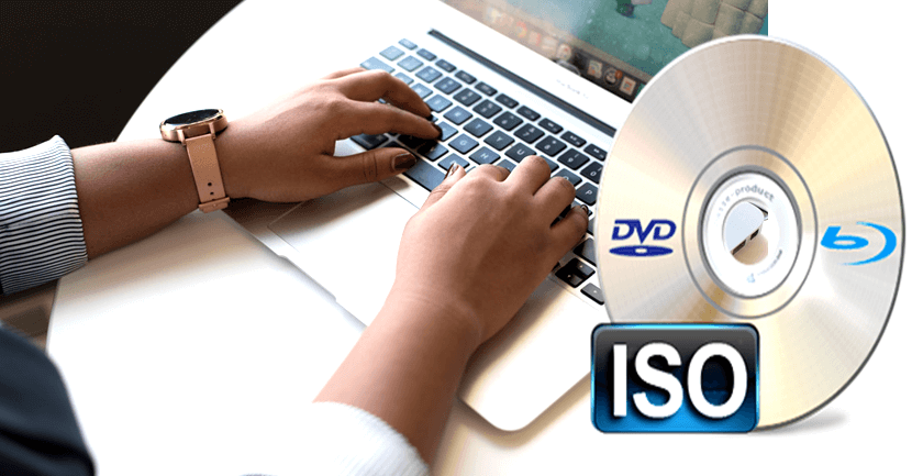 Beginners Guide To Working With ISO Files