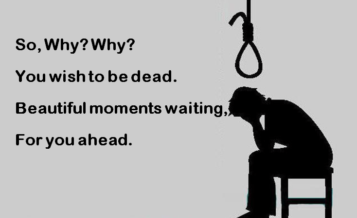 Why To Die? An Awe-inspiring Motivational Poem