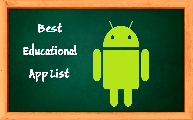 8 App Which Make Student Study More Advance