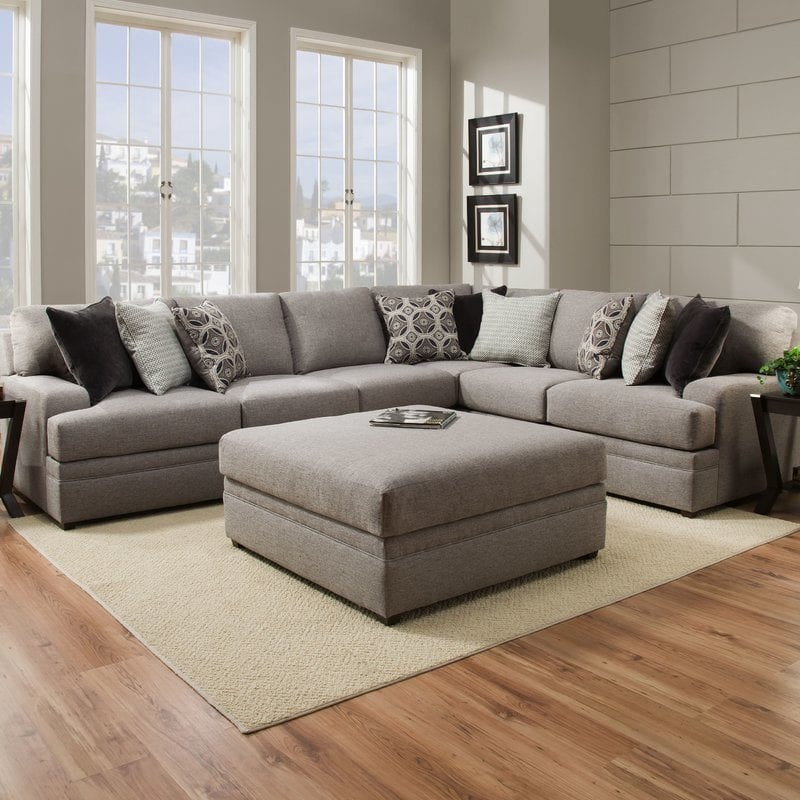 How to Purchase a Sofa Set Online For Your Dream Living Room
