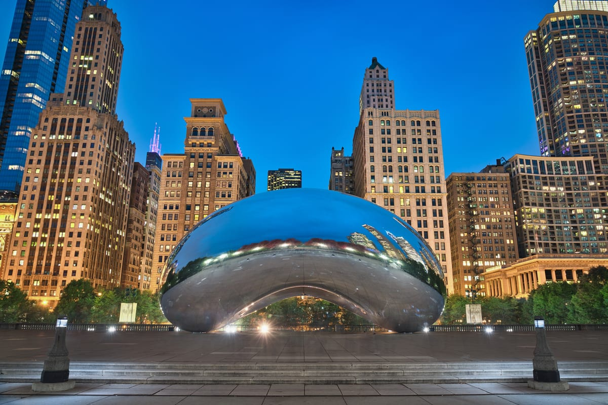 Fantastic Things To Do In Chicago For Under $10