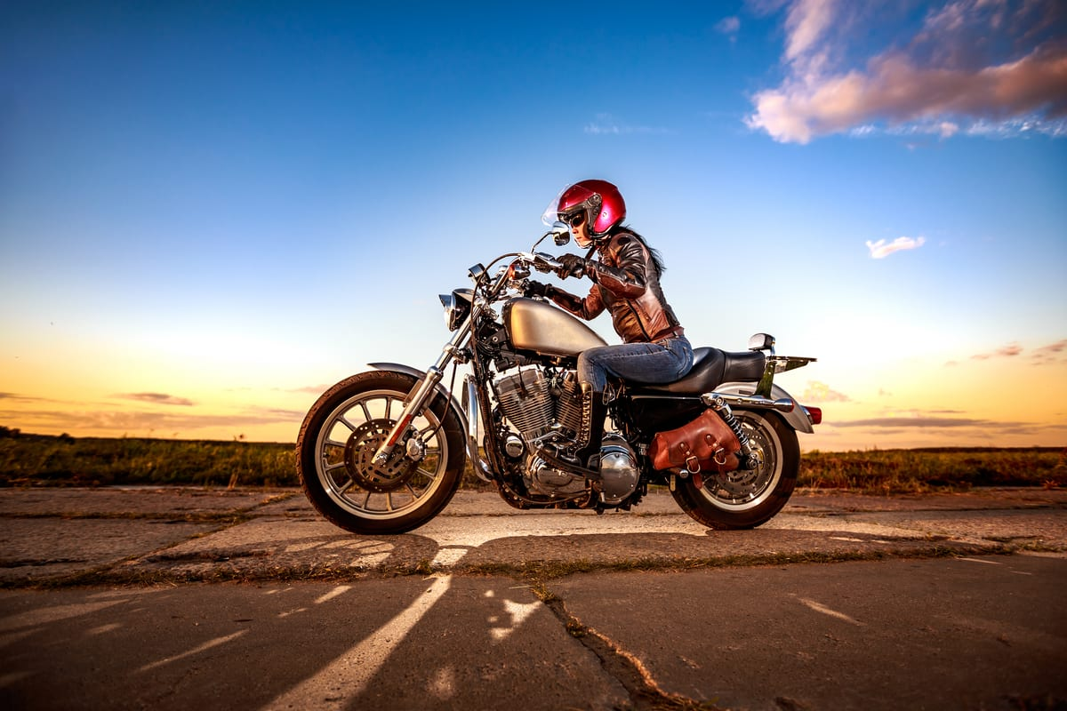 Motorcycling – You Think You Know All Statistics And Facts About?