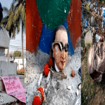 Statue Vandalism or Political Vendetta - A Fight Within3
