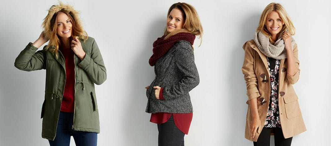 Types of Jackets A Girl Can Wear and Look Dashing and Trendy