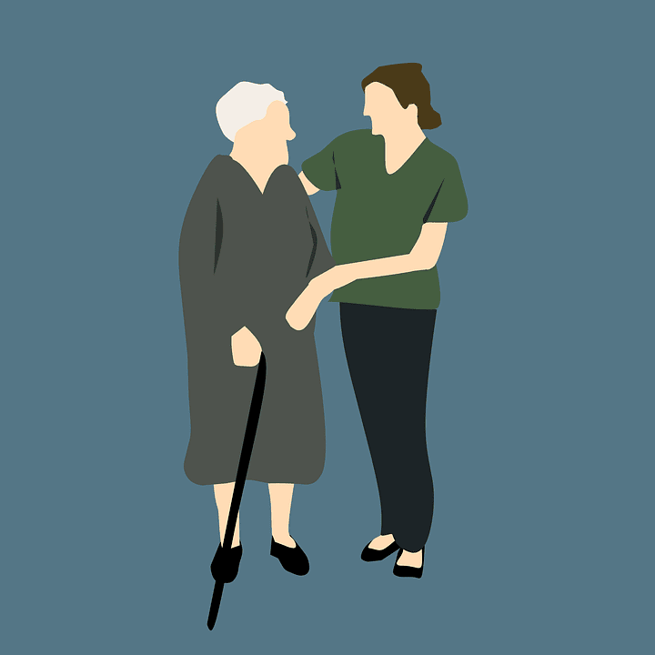 Why is Elderly Care Important for All of Us?