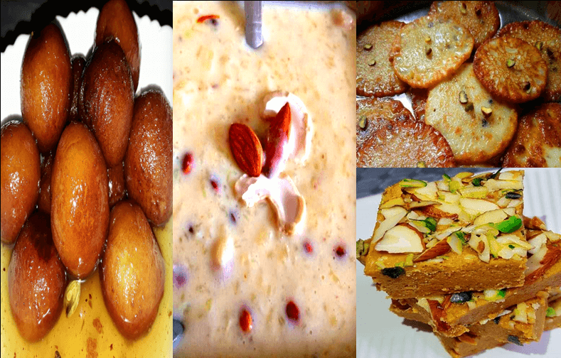 Top 20 Most Famous Desserts in India | You Must Try Desserts in India