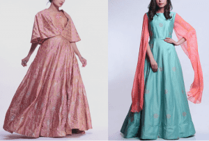 Anarkali Suits for Weddings- For Bridal Wardrobe or Guests