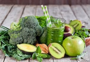 food and beverages for your mental health fitness