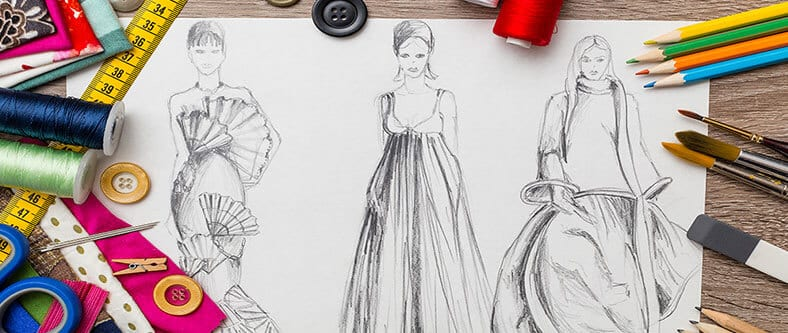 Fashion Designing An Ideal Choice For A Career