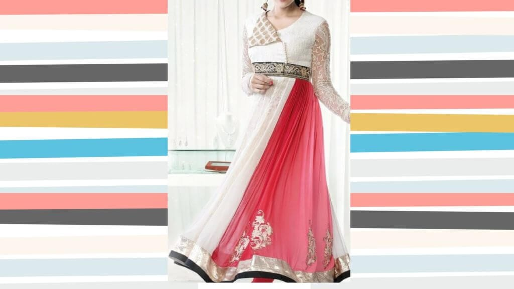 Gift Yourself a Gorgeous Salwar Suit to Look More Magnificent