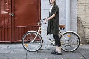 Differences Between A Bicycle For Men And For Women