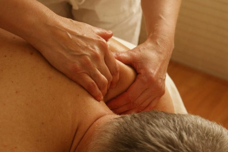 How to Get Rid of Recurring Shoulder Pain