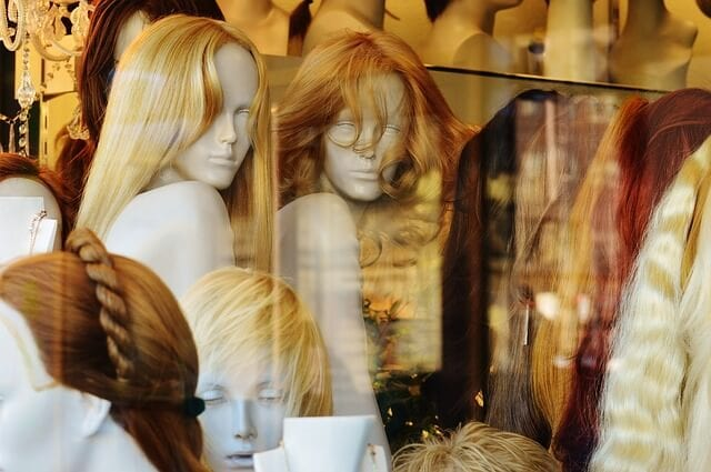Insane Facts About the Human Hair Used in Wigs and Extensions