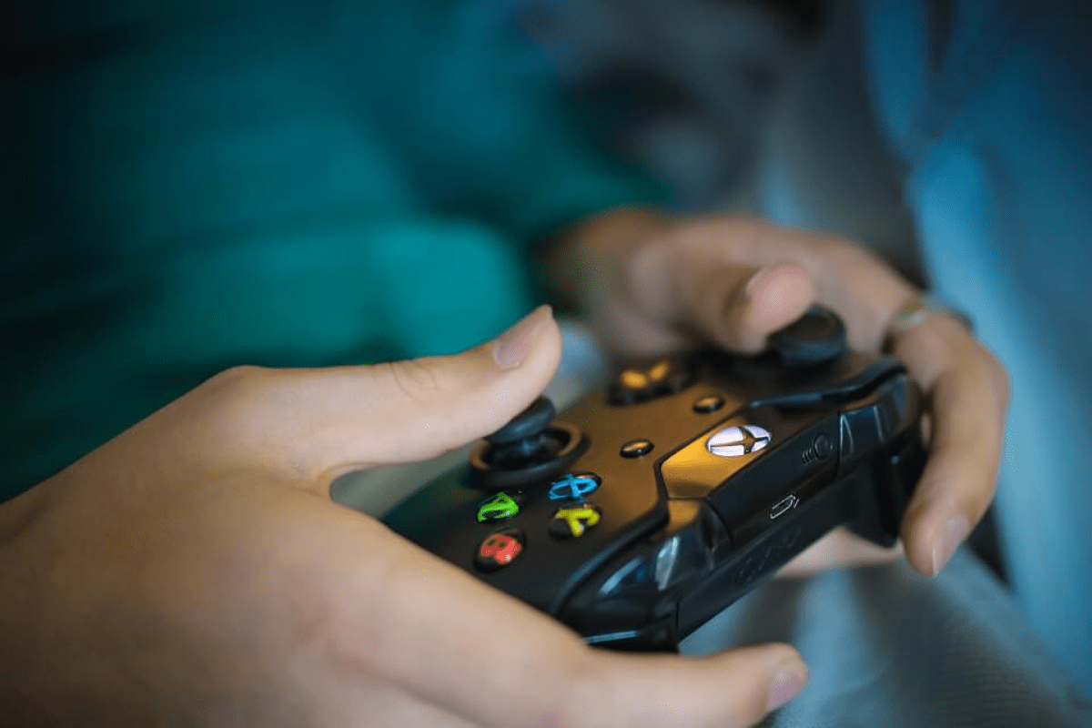 Is Playing Video Games Can Affect You?