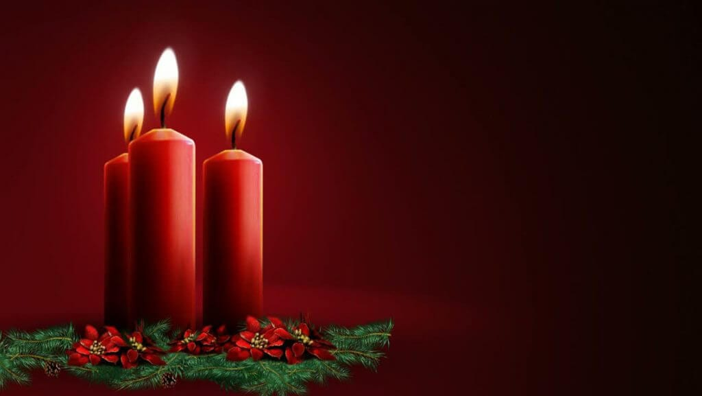 Light A Christmas Candle This Year – Delightful Memories