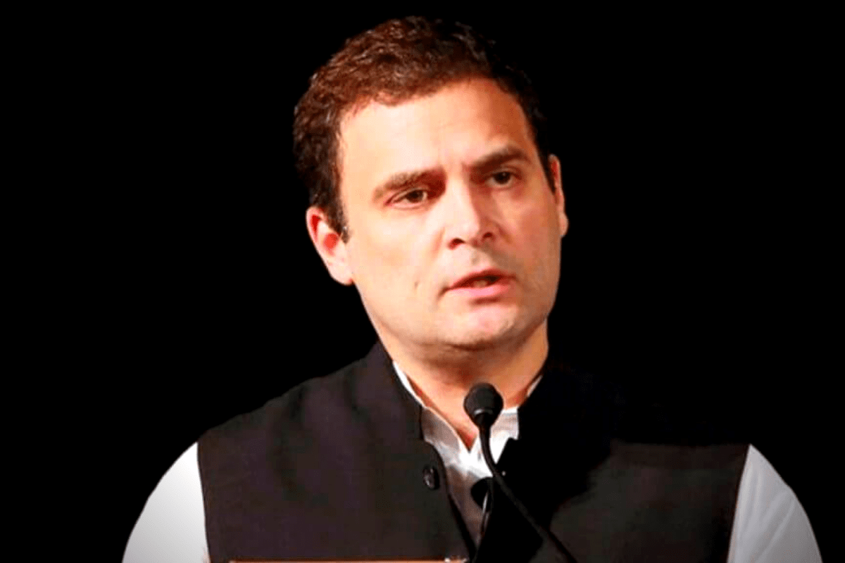 Surprising Interesting Facts About Rahul Gandhi That No One Knows