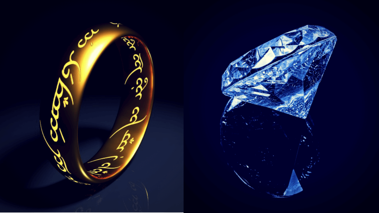 Which Is Good To Buy and Invest, Gold Or Diamond?