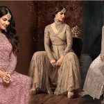 5 trendy twist to jazzy salwar kameez