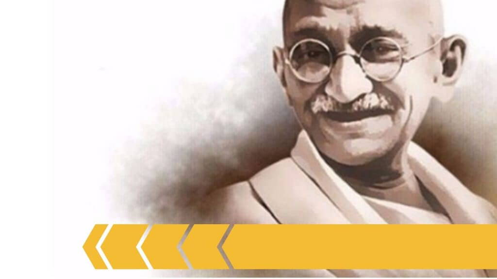 7 Best Lessons From The Life Of Mahatma Gandhi You Can Learn