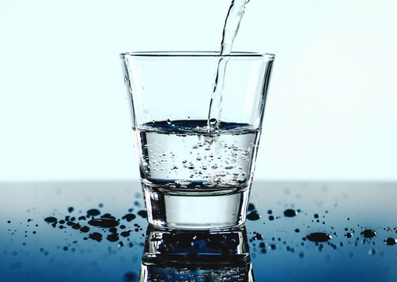 Types of Water filter Difference Between Water Filtration and Purification