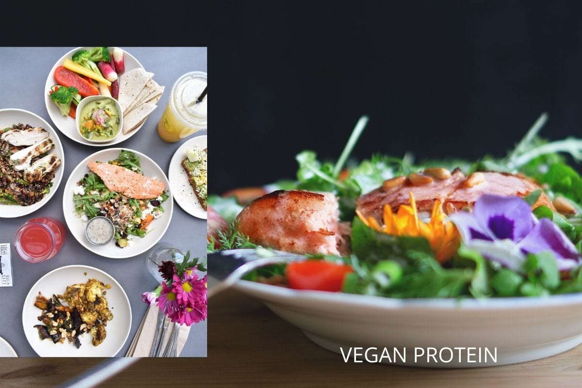 How to Get Enough Protein as a Vegan?