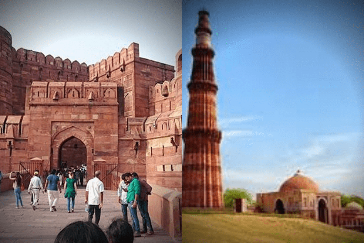 One-Day Trip from Delhi to Agra – The Land of Mughals