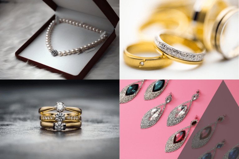 A Quick Guide on Buying Wedding Jewellery