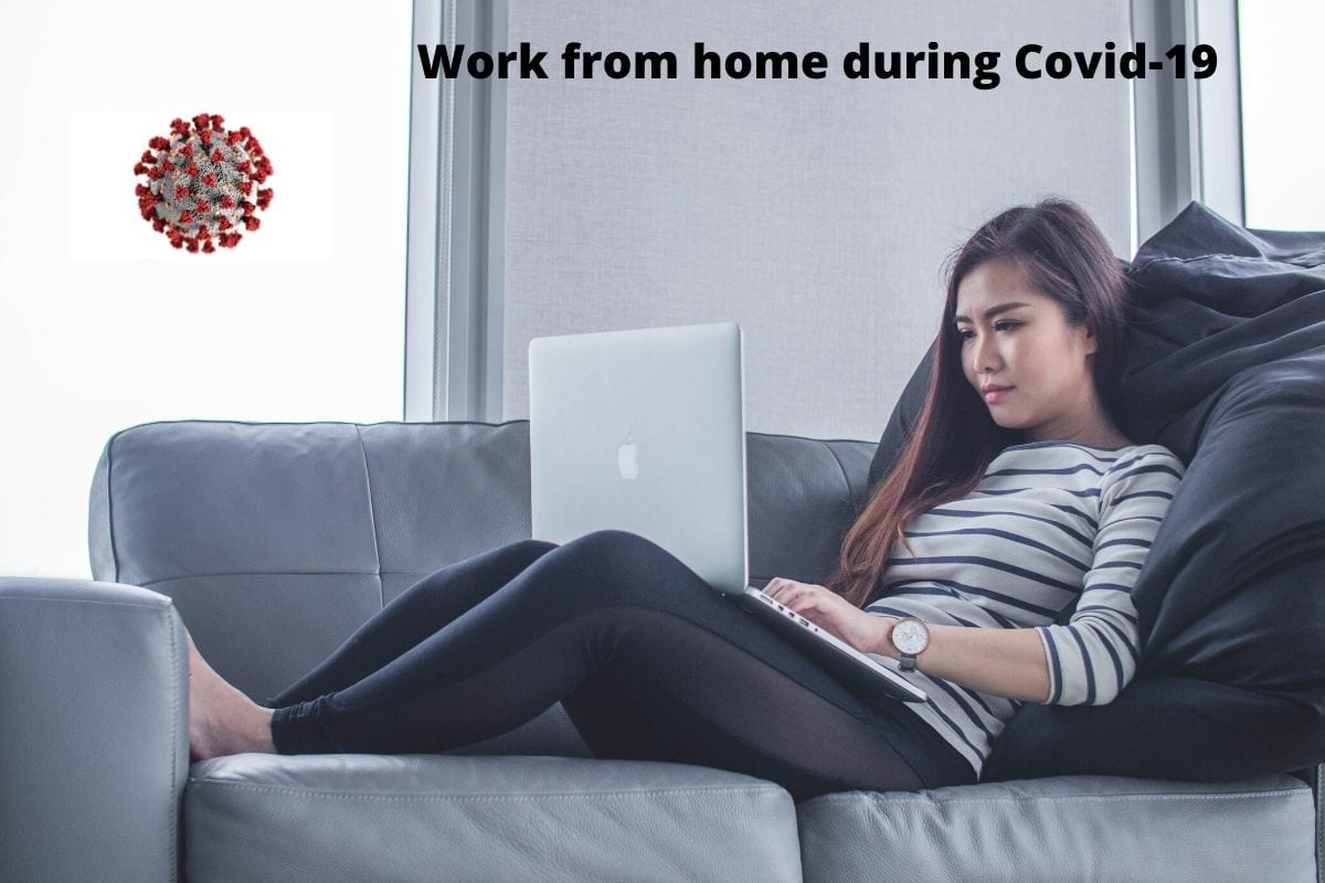 Is Work From Home The New Norm After Covid-19 Outbreak ?