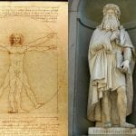 25 Interesting Facts Might Surprise You About Leonardo Da Vinci