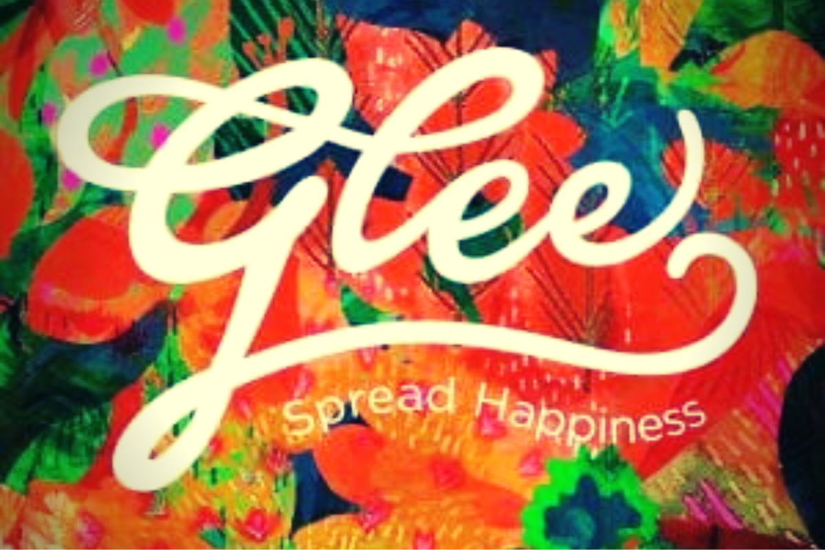 Glee: Crafts Incense Stick that Spread Motivation and Happiness