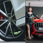 Top Audi Models, Technical Specifications, Configurations, and Reviews