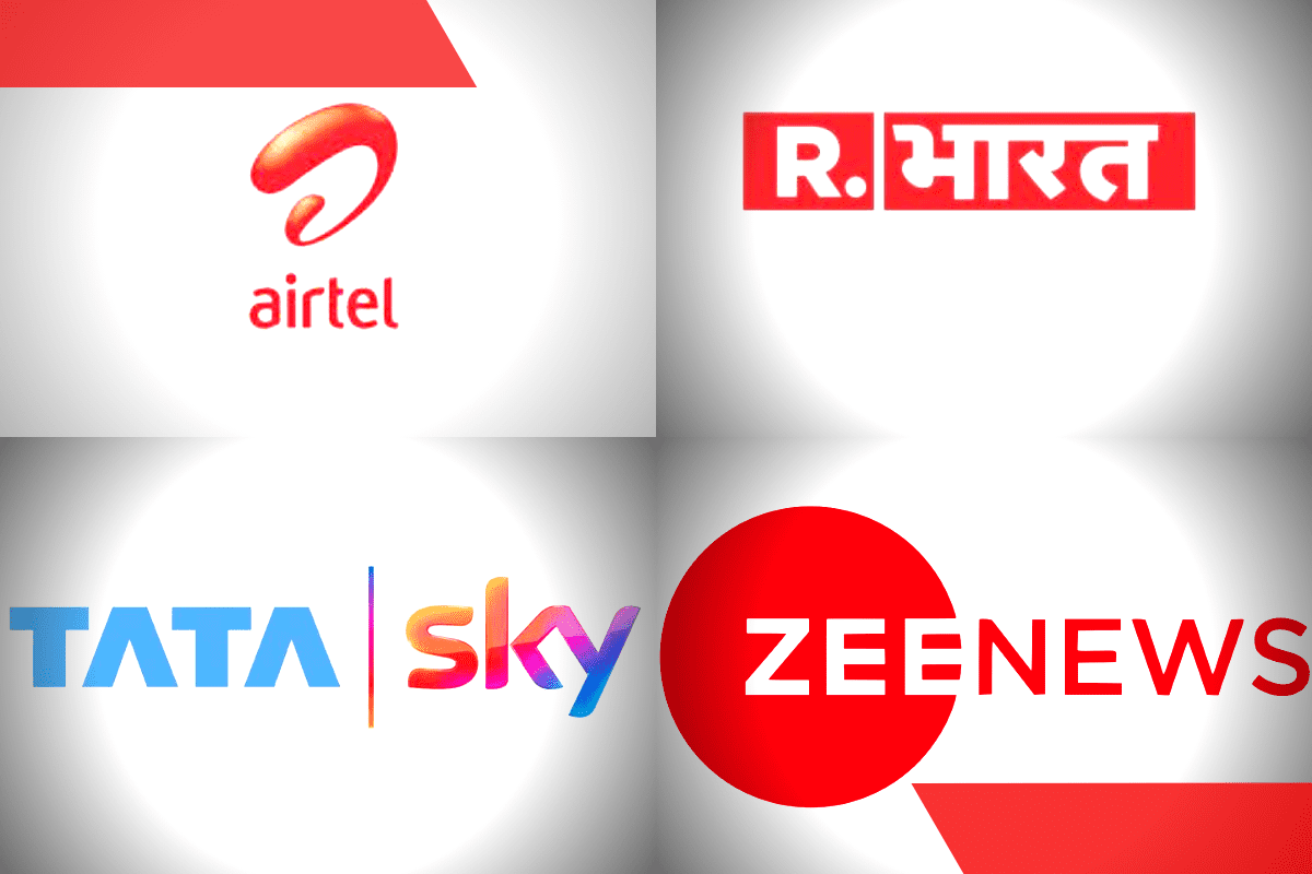 A Special Request to Airtel and Tata Sky About Indian News Channels