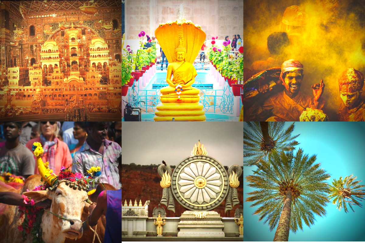 Don't Visit South India without Reading 'North Indian's Etiquettes Guide'