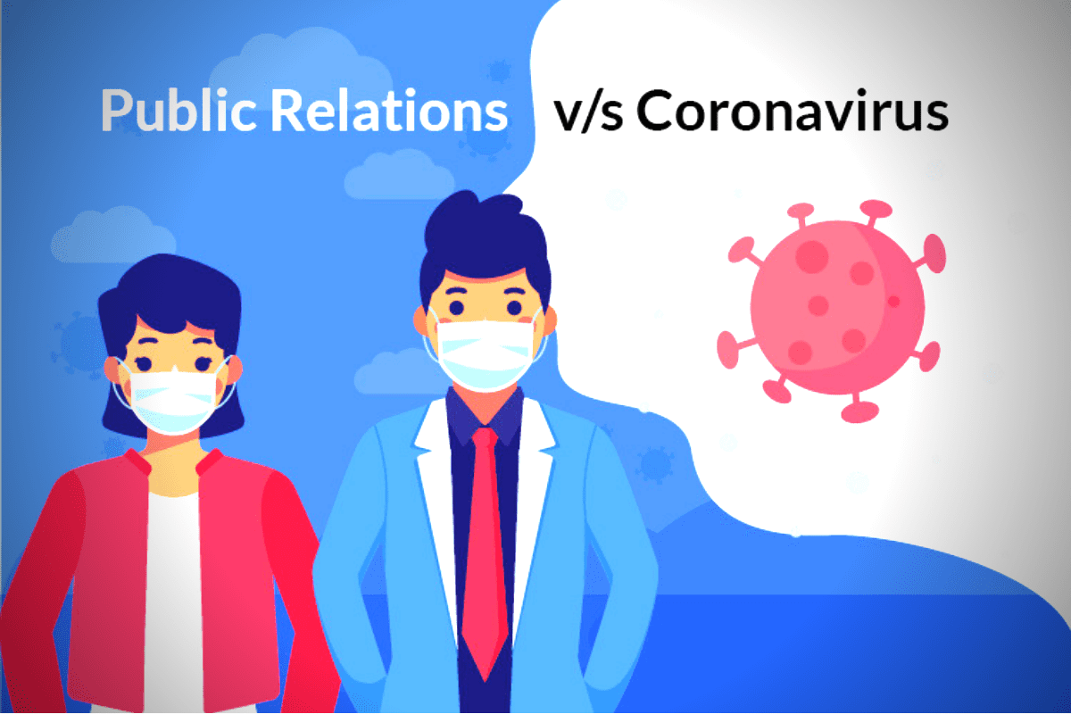 How PR agencies can help businesses cope with COVID crises?
