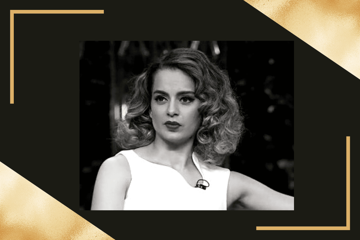 The Rise of Babbling Queen – Madam Kangana Ranaut