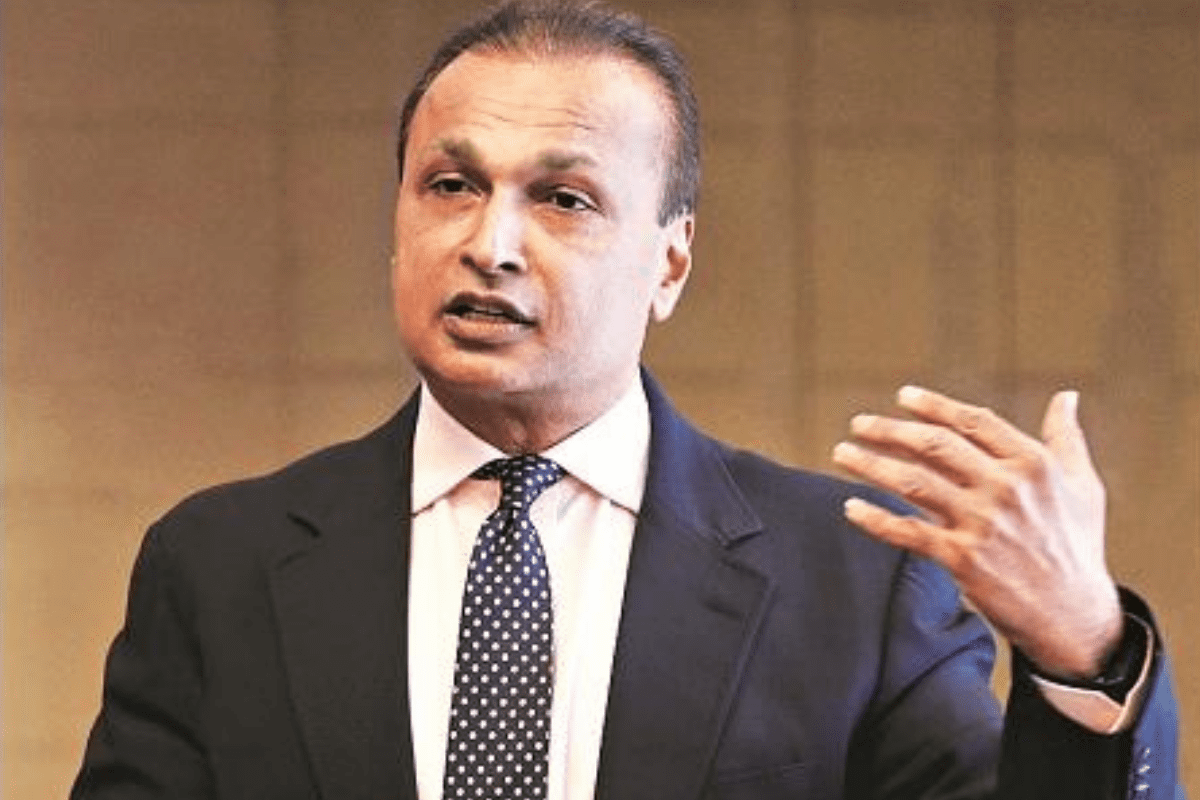 The higher you climb, the bigger the fall you face–Ask Anil Ambani