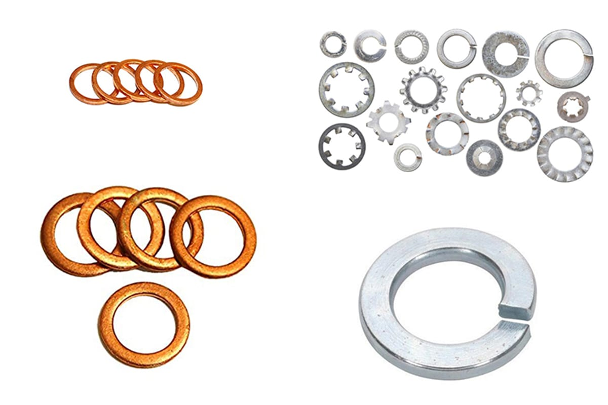 Helpful Tips When Buying Copper Sealing Washers