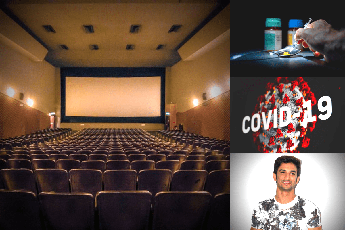 Cinema Halls in India – A Great Catch 22 Situation