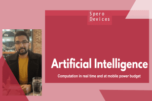 Spero: A Hardware Accelerator Platform for Edge Applications