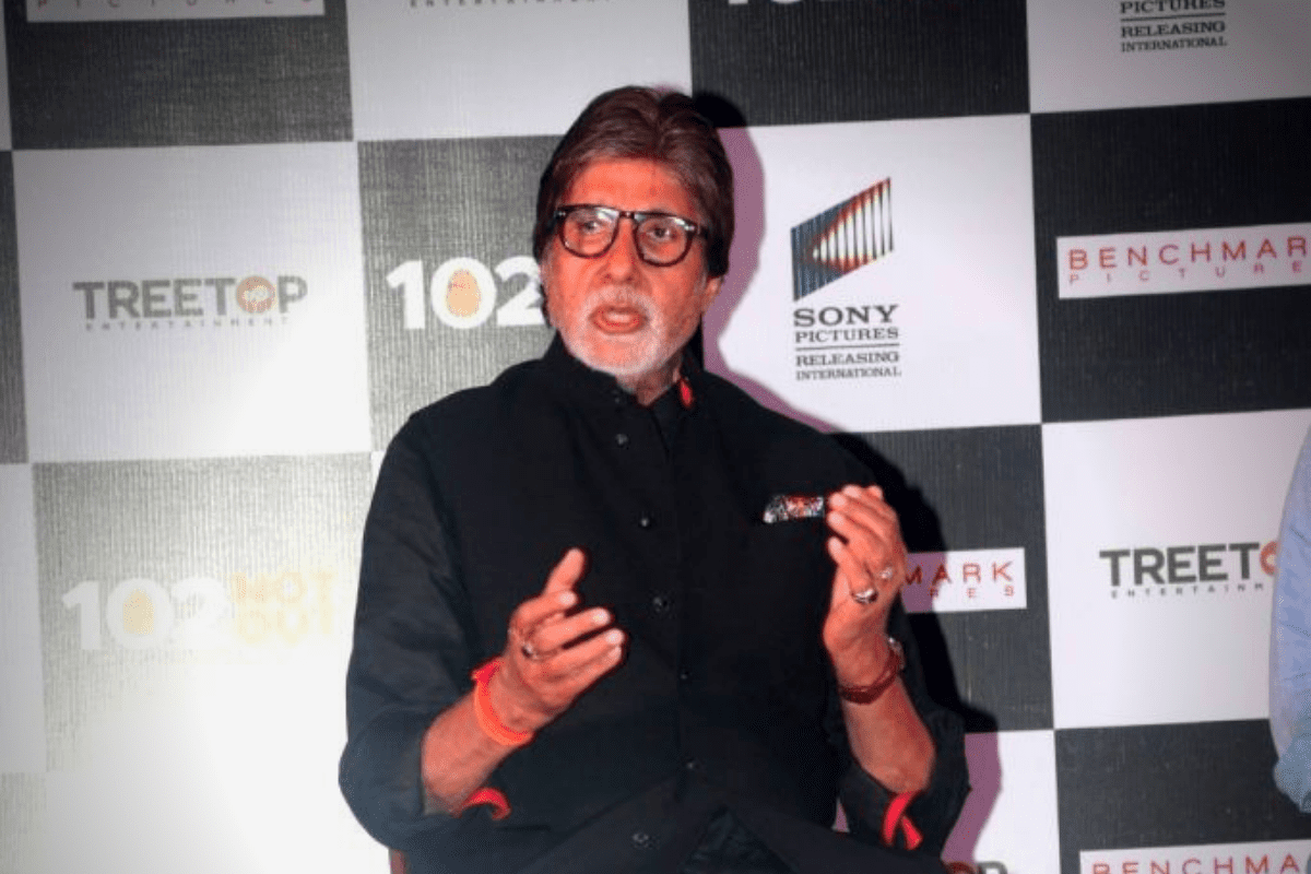 The Legend of Amitabh Bachchan – Ups and Downs of His Life