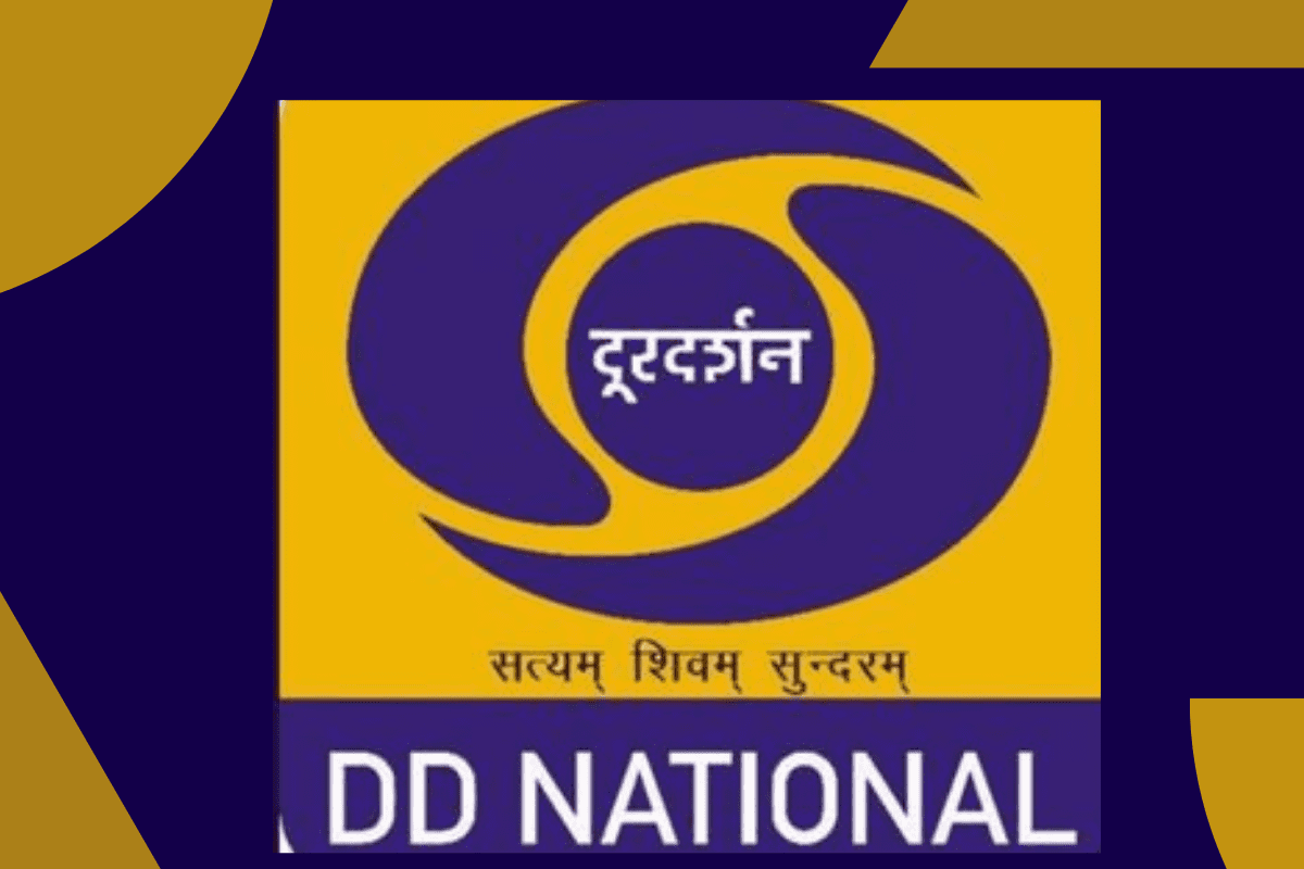 The Power of DoorDarshan in Creating Positivity in India