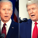 What will happen in America? Presidential Election 2020 is Trump Vs Biden